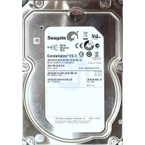 "Seagate (ST1000NM0023) 1TB Constellation - SAS-2 (3.5"") 6Gbps 7.2K HDD"