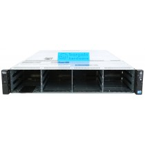 Dell PowerEdge R510-II - 12x LFF (+2x SFF) Hot-Swap SAS & PSU 2U Barebones Server