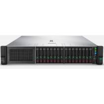 "HP ProLiant DL385p Gen10 2U 16x 2.5"" (SFF) - Front"