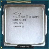 Intel Xeon E3-1220L V2 (SR0R6) 2.30Ghz Dual (2) Core LGA1155 17W CPU