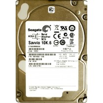 "Seagate (ST300MM0006) 300GB SAS-2  (2.5"") 6Gbps 10K HDD"