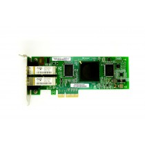 HP AE312A Dual Port - 4Gbps SFP Low Profile PCIe-x4 HBA