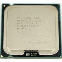 Intel Pentium E5300 (SLGTL) 2.60Ghz Dual (2) Core LGA775 65W CPU