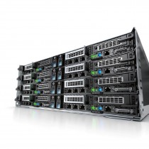 HP ProLiant S6500 Blade Enclosure & Blades