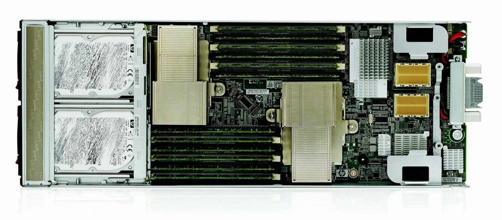 HP BL460C G6 DRIVERS (2019)