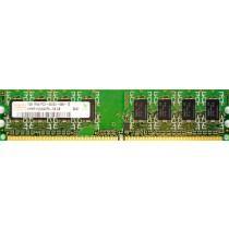 Hynix - 1GB PC2-6400U (DDR2-800Mhz, 1RX8)