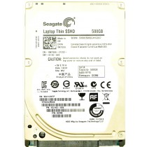 Dell (RFDHW) 500GB SATA III (SFF) 6Gb/s 5.4K SSHD