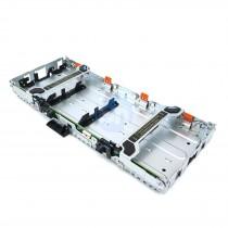 Dell PowerEdge R730, R730xd Internal HDD Midplane Assembly 4xLFF