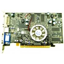 Sapphire Radeon X600 XT 256MB DDR PCIe x16 FH