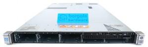 """HP ProLiant DL360p Gen8 V2 1U 8x 2.5"""" (SFF)"""