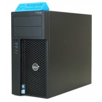 Dell Precision T3620 i-Series Workstation