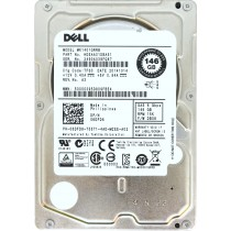"Dell (6DFD8) 146GB SAS-2 (2.5"") 6Gbps 15K HDD"