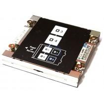 HP ProLiant BL660c Gen8 CPU 3 & 4 Heatsink