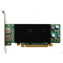 Matrox M9128-E1024LAF - 1GB PCIe-x16 FH