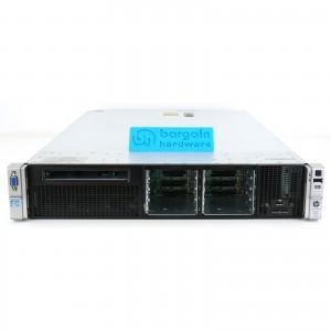 "HP ProLiant DL380e Gen8 2U 8x 2.5"" (SFF)"