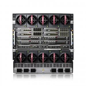 HP BladeSystem C7000 Blade Enclosure