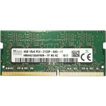 Hynix - 4GB PC4-17000P-S (DDR4-2133Mhz, 1RX8)
