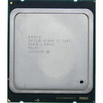 Intel Xeon E5-2603 V1 (SR0LB) 1.80Ghz Quad (4) Core LGA2011 80W CPU