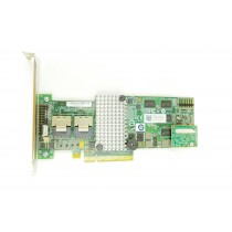 Dell LSI 9260-8i-DE - FH PCIe-x8 RAID Controller