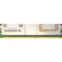 Hynix - 1GB PC2-5300F (DDR2-667Mhz, 2RX8)
