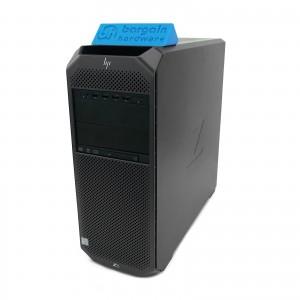 HP Z6 G4 Xeon Workstation