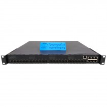 Quanta LB6M -  24-SFP+ 10Gbps, 4-RJ45 1Gbps Switch with Ears