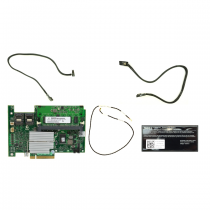 Dell PowerEdge R710 - PERC H700 (512MB) LFF Drives Kit