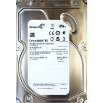 "Seagate (ST1000NM0011) 1TB Constellation ES SATA-III (3.5"") 7.2K 6Gbps 64MB HDD"