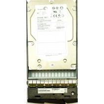 Seagate (ST3450857SS) 450GB SAS-2 (LFF) 6Gb/s 15K HDD in Xyratex Hot-Swap Caddy