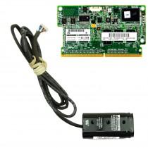 HP ProLiant DL380p Gen8 12x LFF (inc.SAS Cable) - HP Smart Array P420i 2GB FBWC Kit