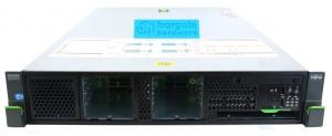 "Fujitsu Primergy RX300 S7 2U 8x 2.5"" (SFF)"