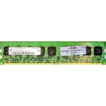 HP (392283-001) - 1GB PC2-5300E (DDR2-667Mhz, 2RX8)