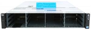 Dell PowerEdge R510-II - 12x LFF (+2x SFF) Hot-Swap SAS & PSU 2U Barebones Server