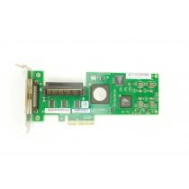 HP 20320IE-HP - LP PCIe-x4 SCSI Controller