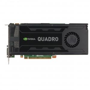 nVidia Quadro K4000 3GB GDDR5 PCIe x16 FH