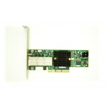 Voltaire 700EX2-Q-1 Single Port - 40Gbps QSFP Full Height PCIe-x4 HCA