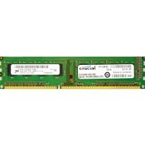 2GB PC3L-12800U (DDR3 Low-Power-1600Mhz, 2RX8)