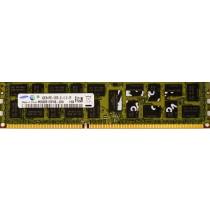 Samsung - 4GB PC3-10600R (DDR3-1333Mhz, 2RX4)