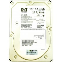 HP (360205-012) 73GB SCSI - 80 Pin (LFF) 10K HDD