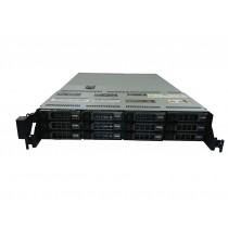 EMC R510 II 12x LFF (+2x SFF NHS) Hot-Swap SAS & PSU 2U Barebones Server