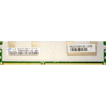 Samsung - 8GB PC3-8500R (DDR3-1066Mhz, 2RX4)