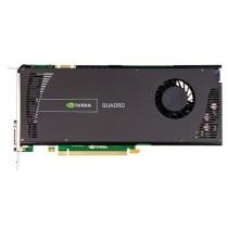 nVidia Quadro 4000 Black - 2GB GDDR5 PCIe-x16 FH