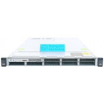 "Cisco UCS-C220 M3 (1U) 8x 2.5"" (SFF)"