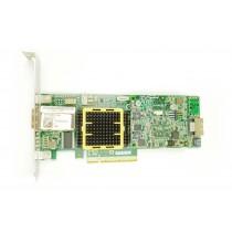 Adaptec ASR-5445Z 512MB - FH PCIe-x8 RAID Controller
