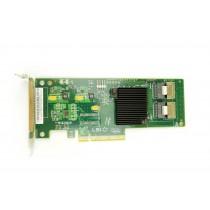 IBM SAS9201-8i - LP PCIe-x8 RAID Controller