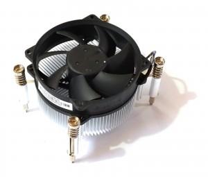 HP EliteDesk Tower 800 G1, Z230 CPU Fan & Heatsink