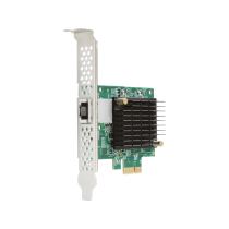Aquantia AQN-108 NBASE-T - 5GbE RJ45 PCIe-x1 FH+LP NIC NEW
