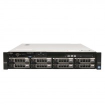 "Dell PowerEdge R720 (2U) 8x 3.5"" (LFF)"