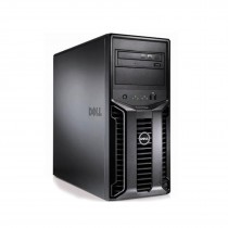Dell T110 Low Cost Storage Solution Pre-Configured Workstation