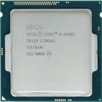 Intel Core i5-4690S (SR1QP) 3.20Ghz Quad (4) Core LGA1150 65W CPU